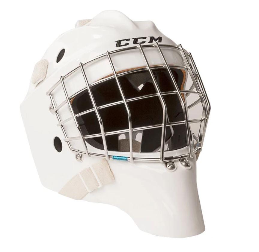 CCM Pro Certified Senior Goalie Mask