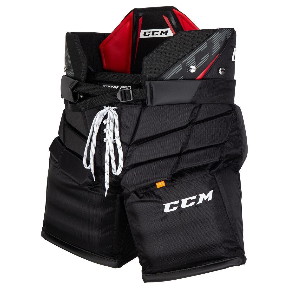CCM Pro Senior Goalie Pants