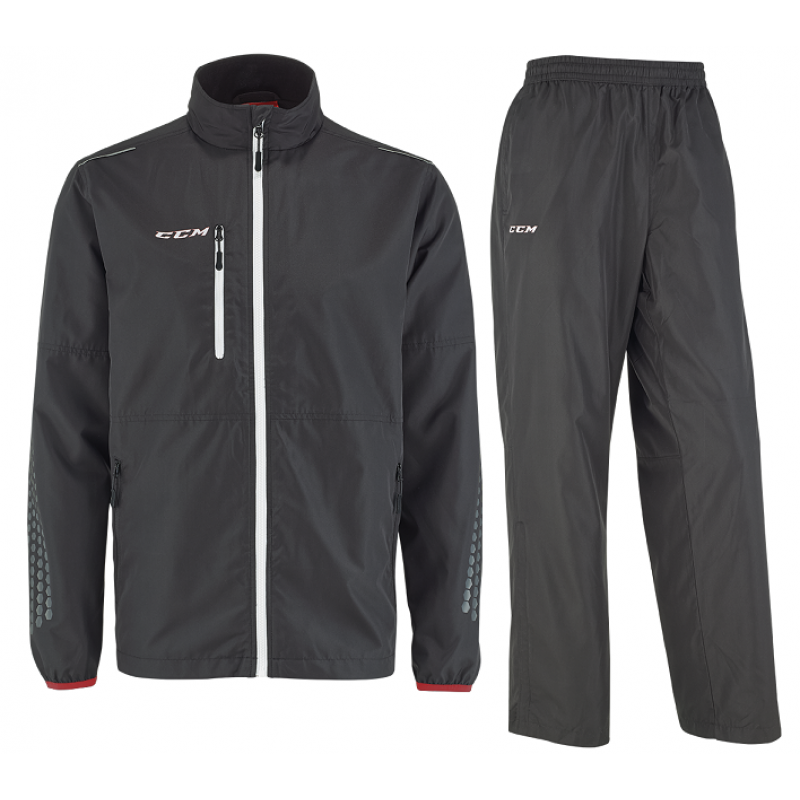 CCM Skate Suit Junior Tracksuit