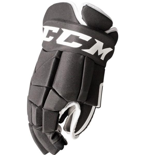 CCM ST15 Junior Ice Hockey Gloves