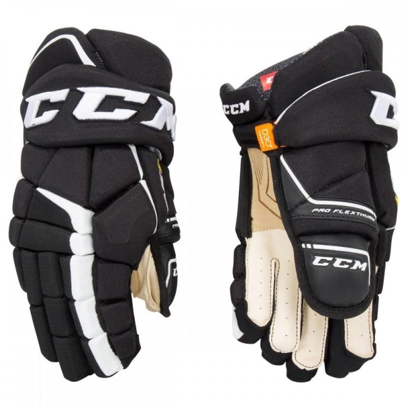 CCM Super Tacks AS1 Senior Ice Hockey Gloves