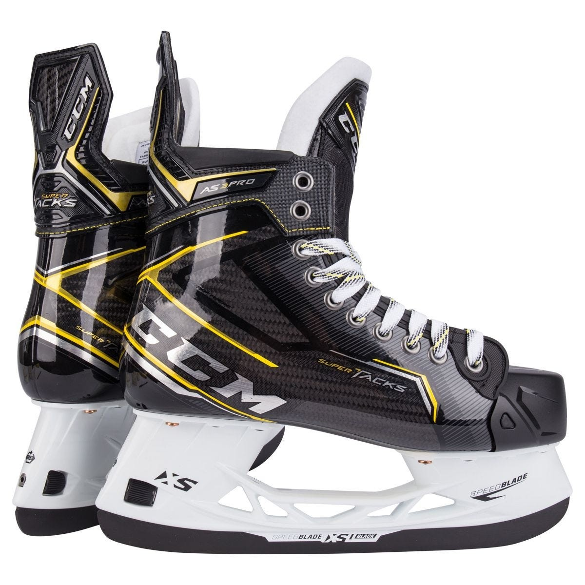 CCM Super Tacks AS3 Senior Ice Hockey Skates