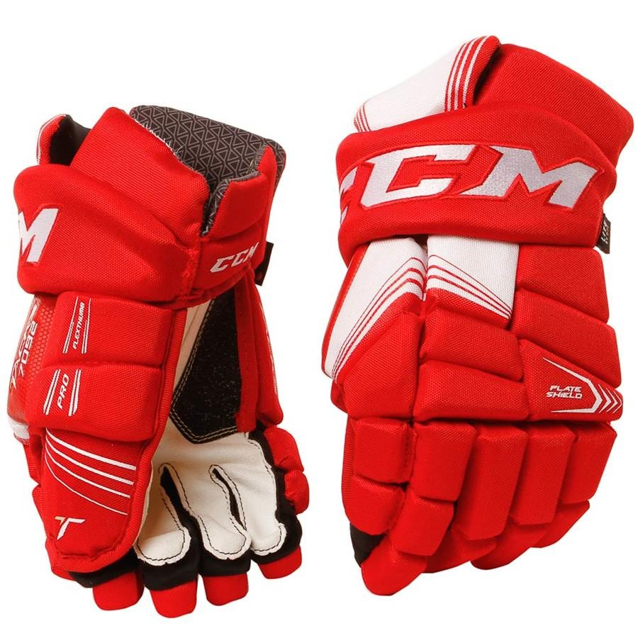 CCM Tacks 7092 Senior Ice Hockey Gloves