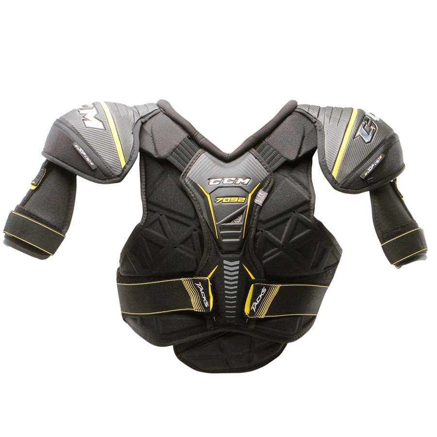 CCM Tacks 7092 Senior Shoulder Pads