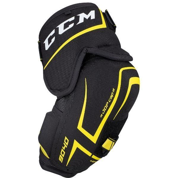 CCM Tacks 9040 Junior Elbow Pads