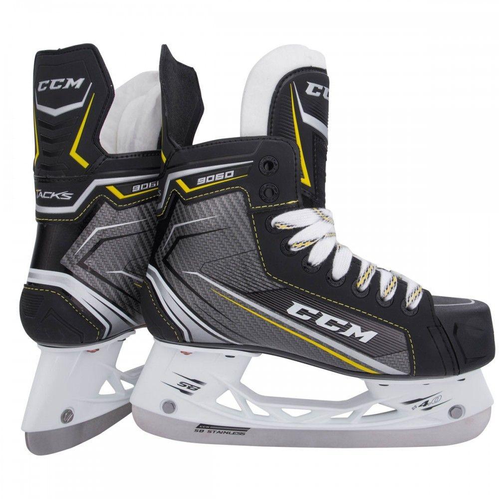 CCM Tacks 9060 Junior Ice Hockey Skates