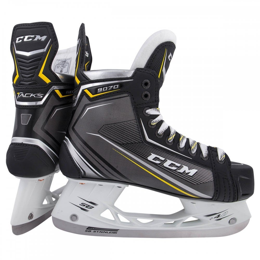 CCM Tacks 9070 Senior Ice Hockey Skates