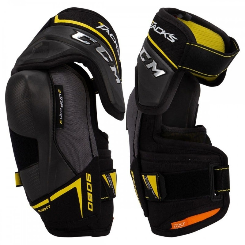CCM Tacks 9080 Senior Elbow Pads