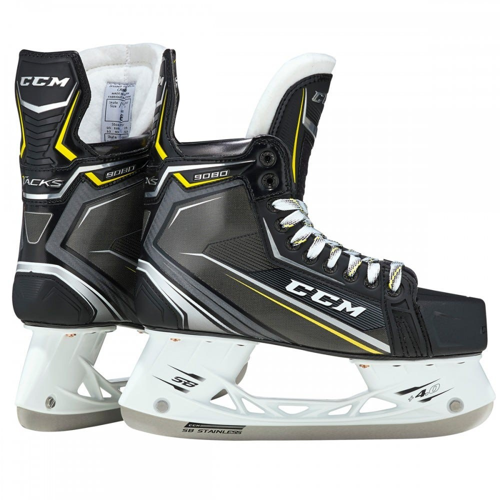 CCM Tacks 9080 Senior Ice Hockey Skates