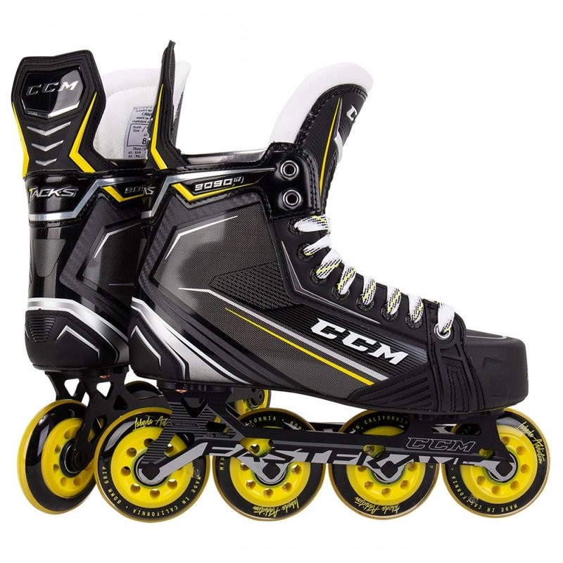 CCM Tacks 9090R Senior Inline Hockey Skates