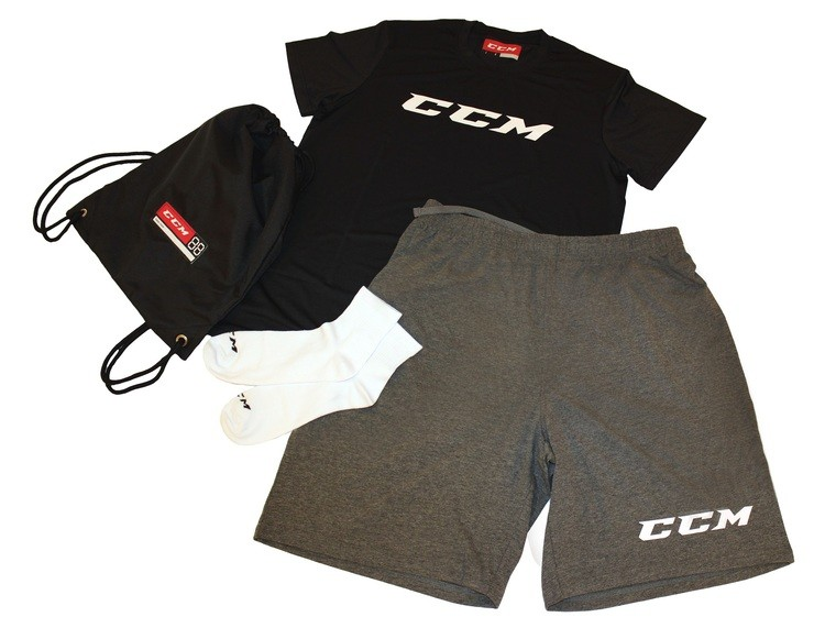 CCM Tactical Dry Dryland Junior Kit