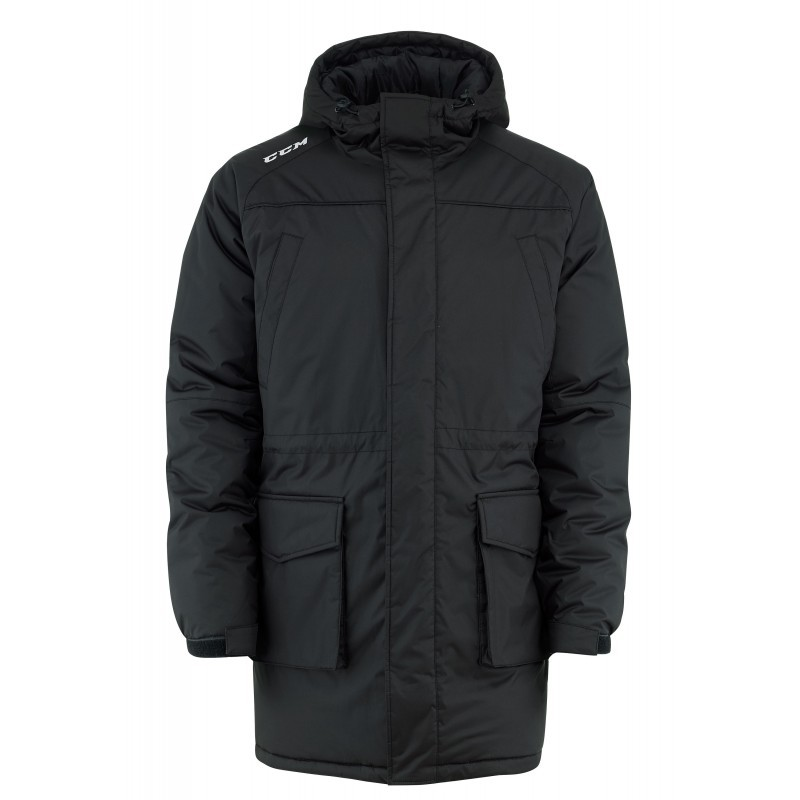 CCM Winter Parka Senior Jacket