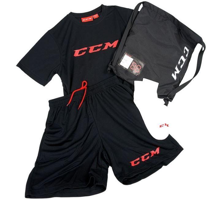CCM Dryland Senior Kit