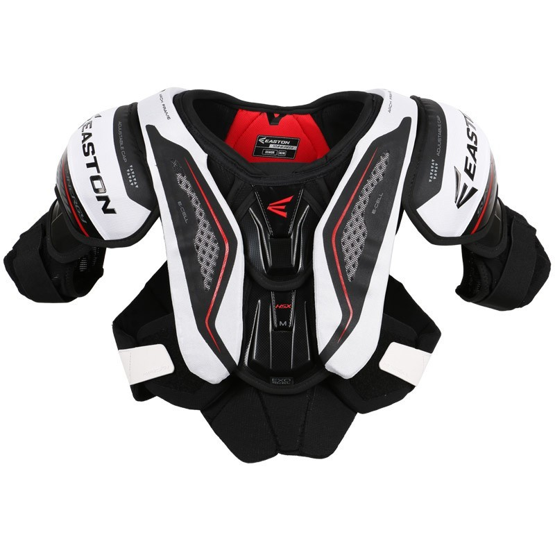 Easton Synergy HSX Junior Shoulder Pads
