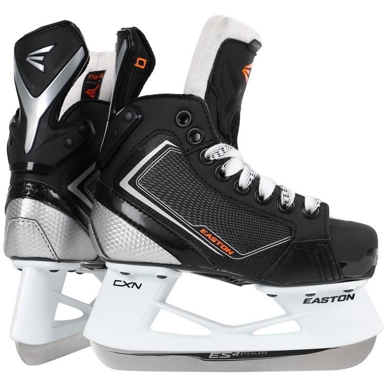 Easton Mako II Youth Ice Hockey Skates