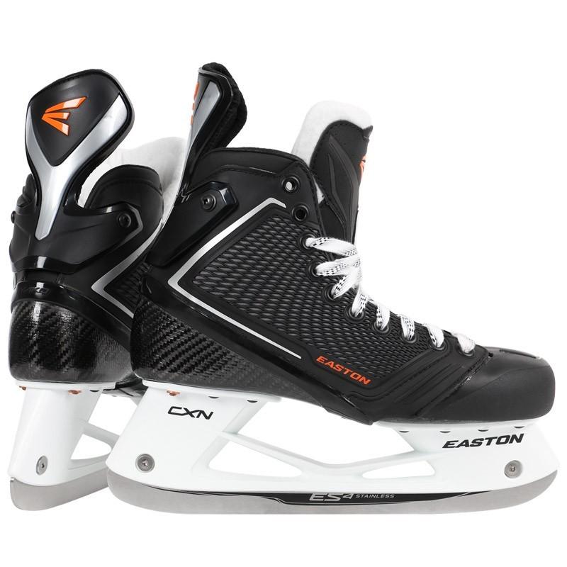 Easton Mako II Junior Ice Hockey Skates