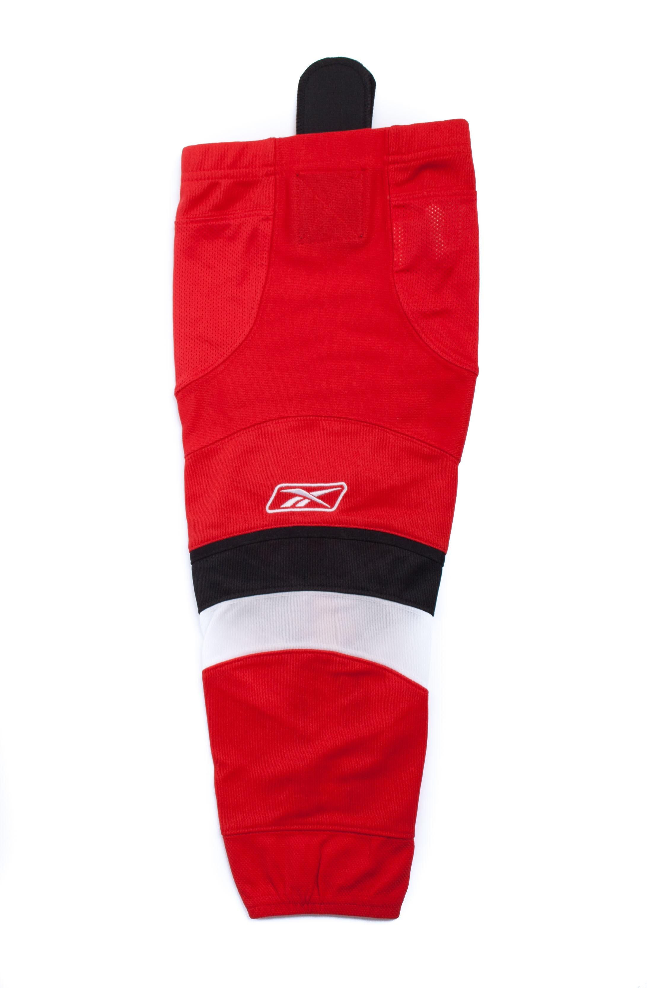 Reebok Edge SX100 Ottawa Youth Sublimated Hockey Socks