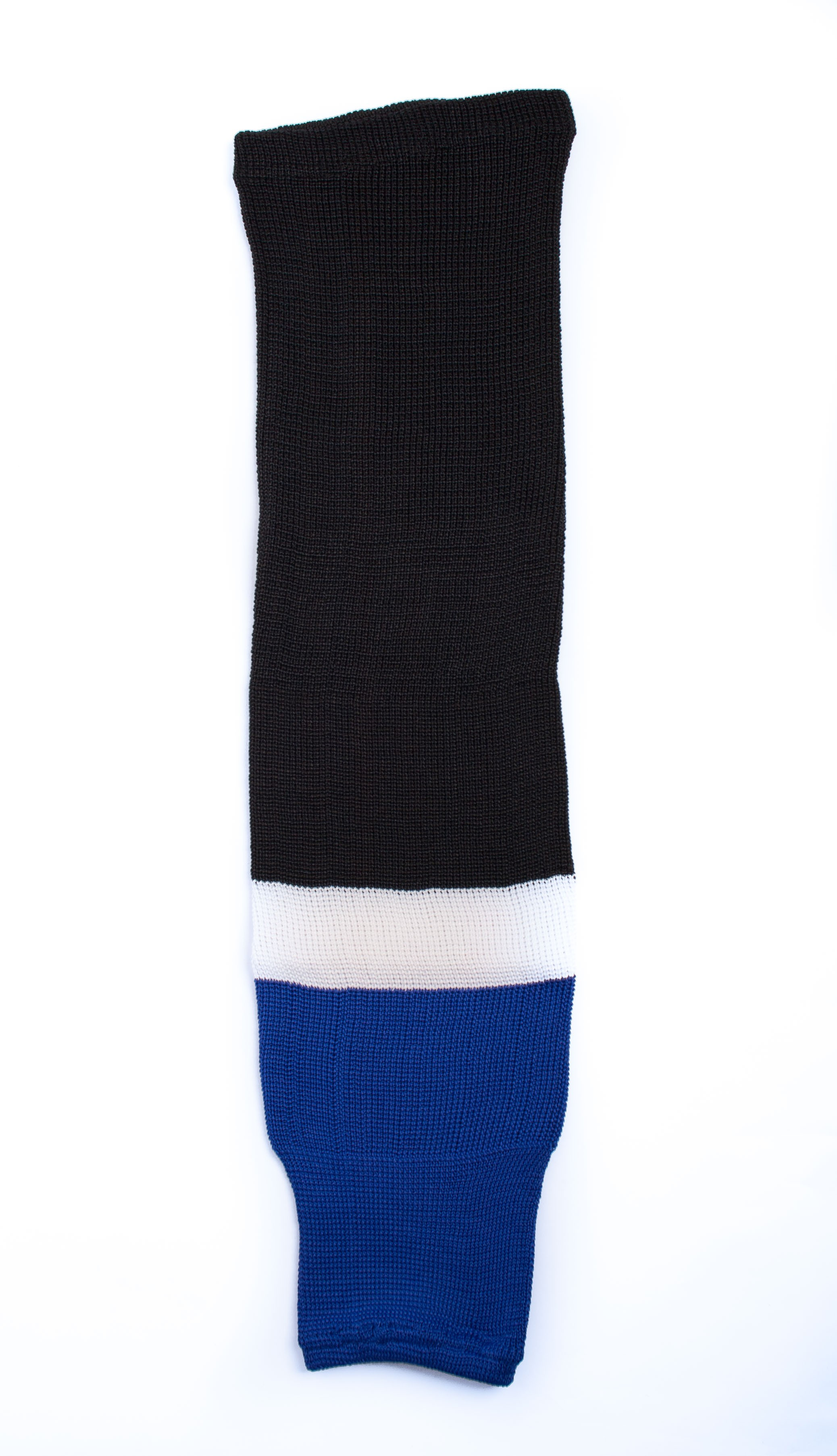 HOKEJAM.LV Knit Adult Hockey Socks#019