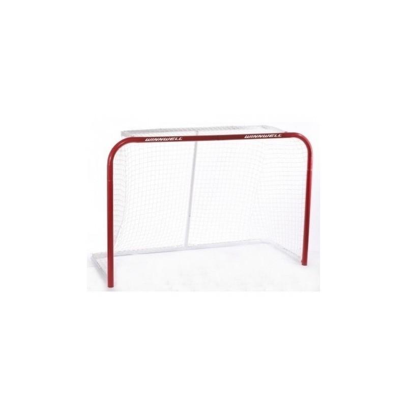 WINNWELL Pro Steel Regulation Hockey Net 72IN