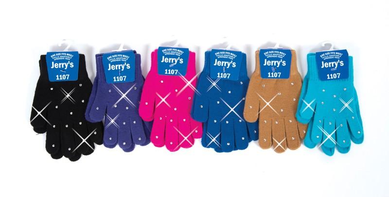 JERRY`S Cyristal Mini Gloves