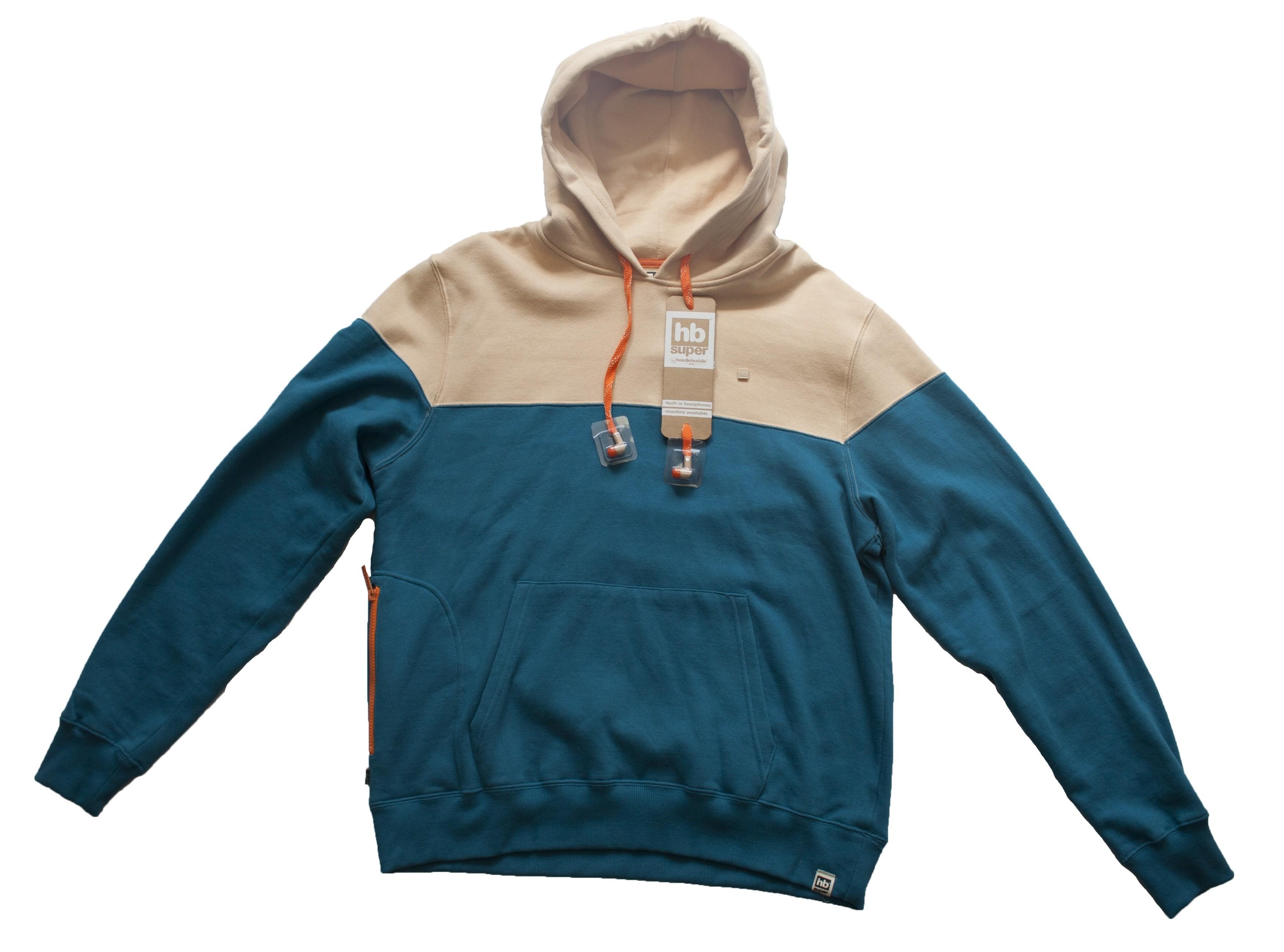 HOODIE BUDDIE Senior Pullover Hoodie #3