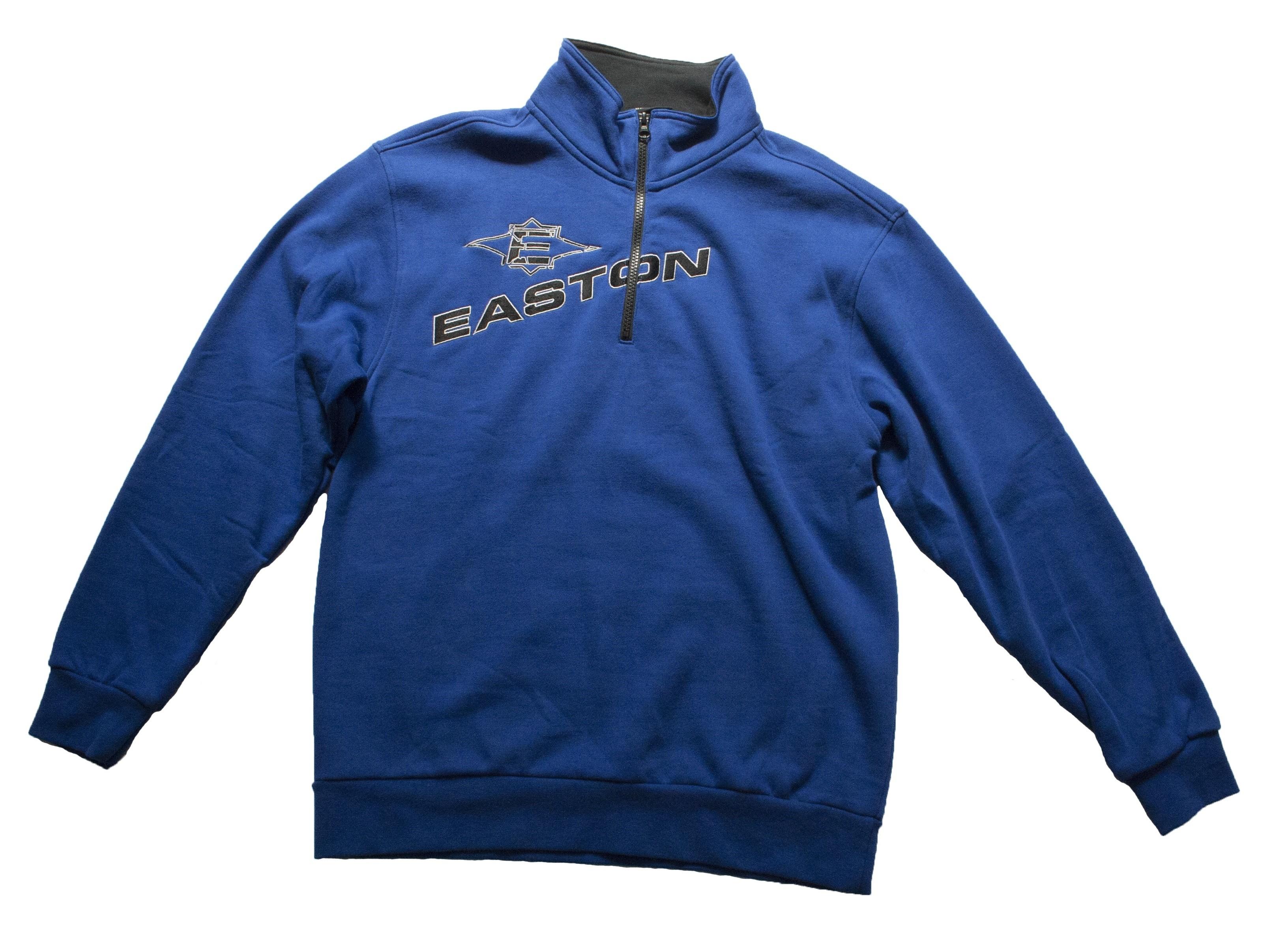 Easton Adult Zip Jacket