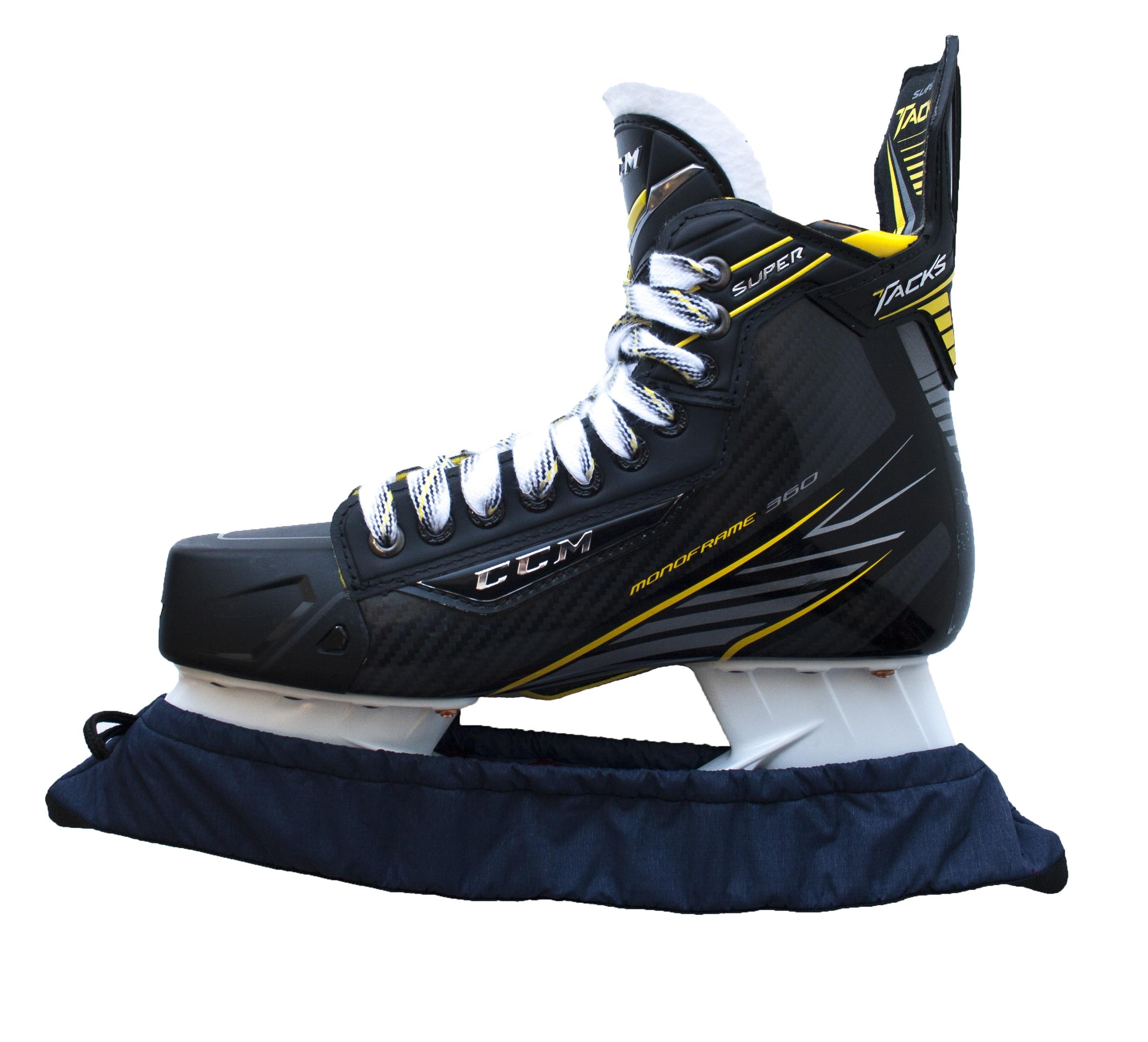 HOKEJAM.LV Senior Skate Blade Guard Soft