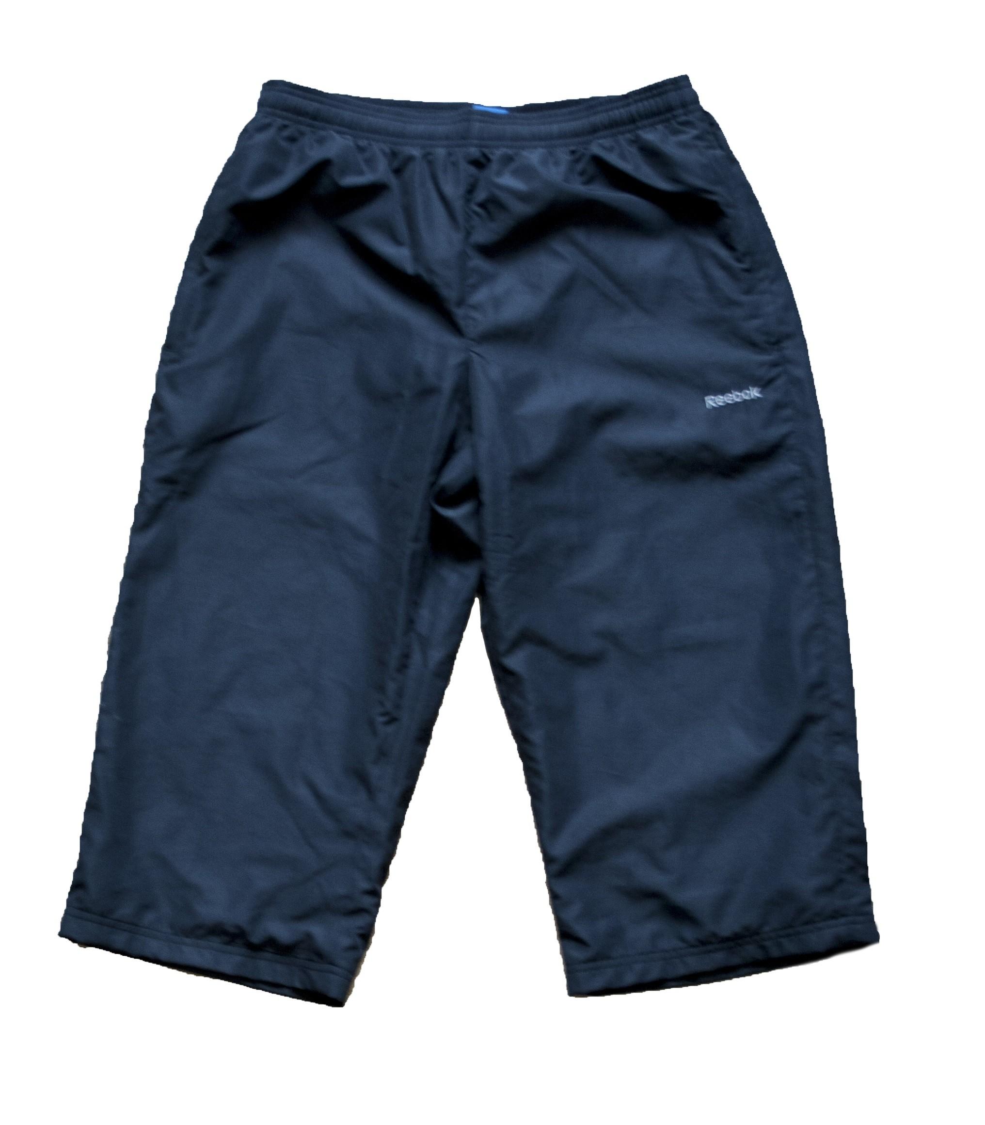 Reebok Core Spoly 3/4 Pants