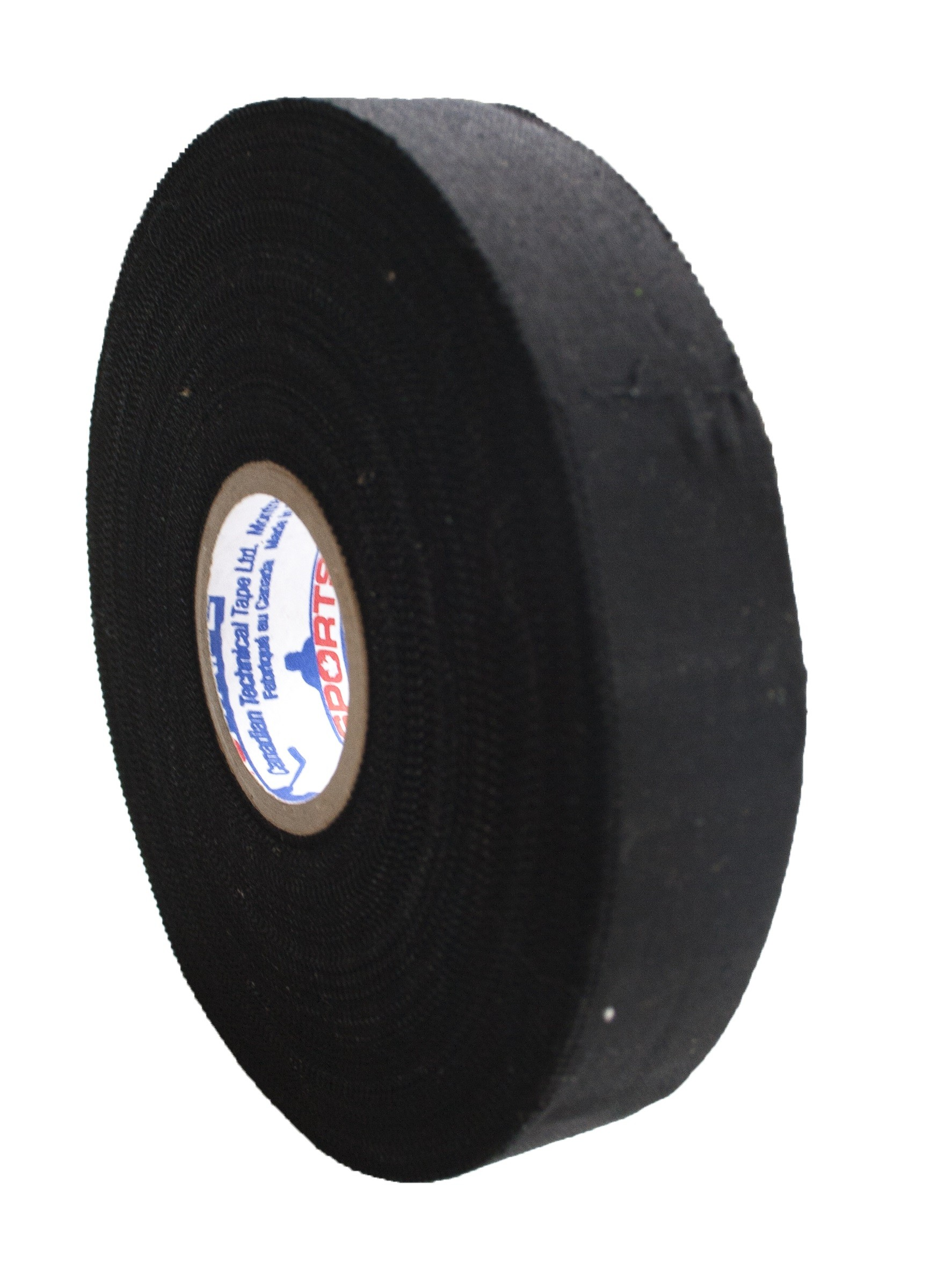 SPORTSTAPE Hockey Stick Tape Big Roll Black