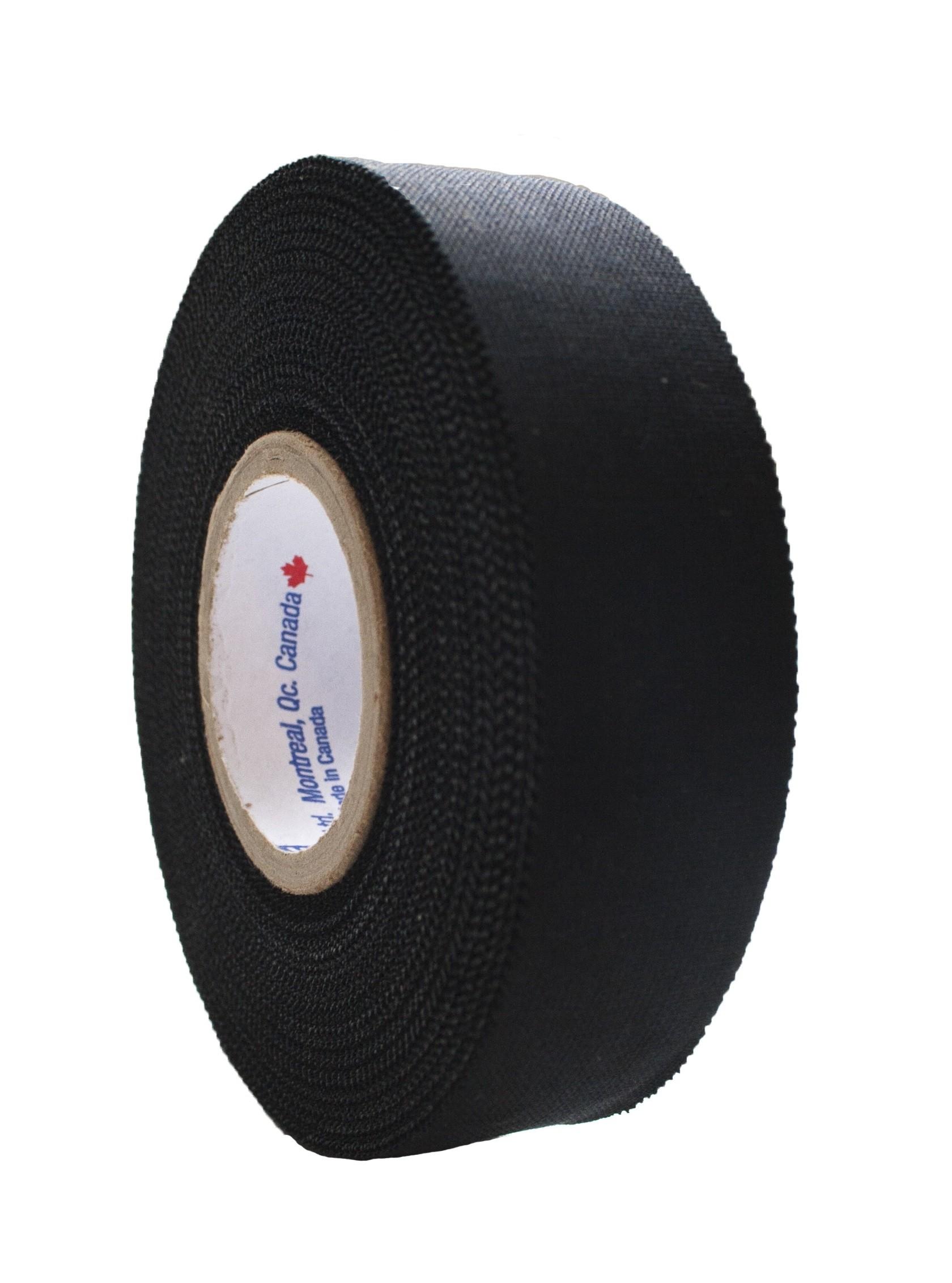 SPORTSTAPE Standart Hockey Stick Tape Black