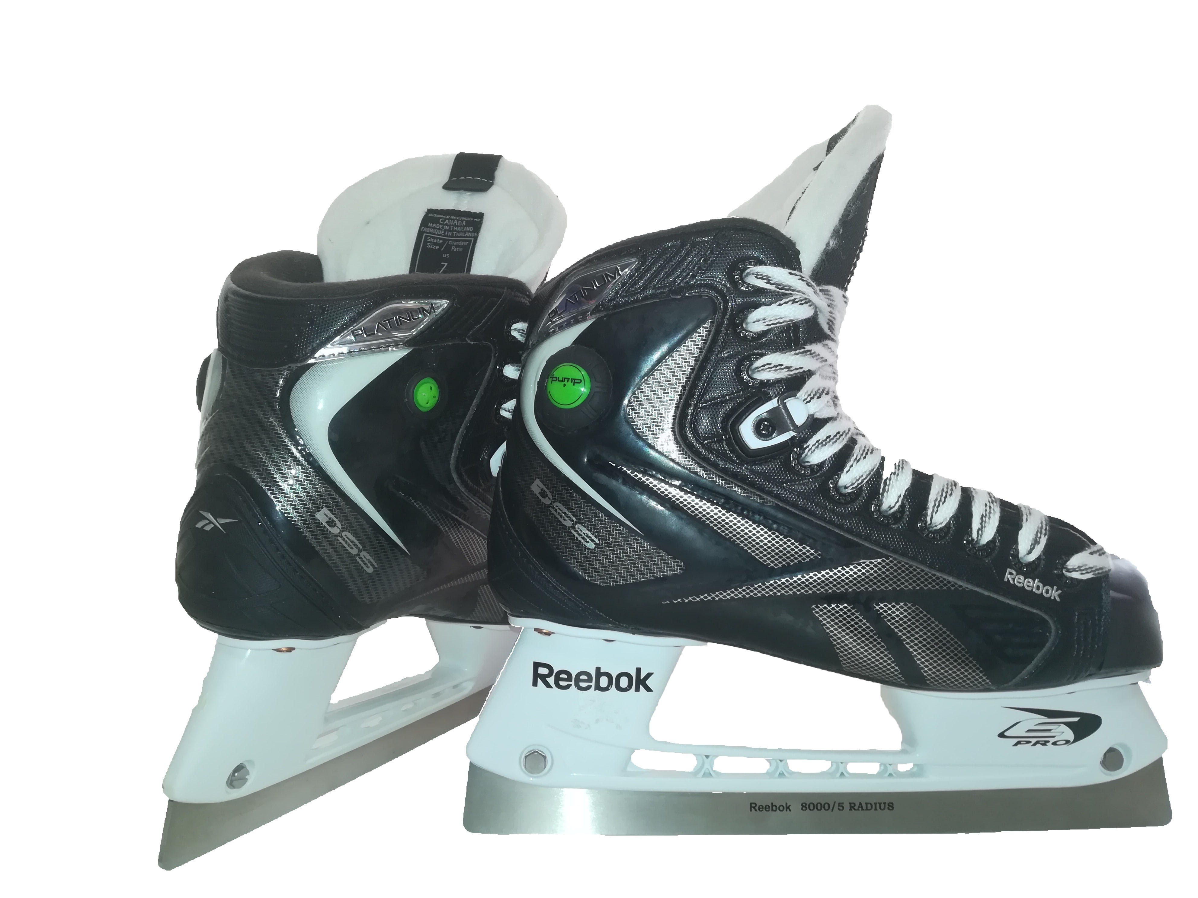Reebok Platinium Senior Bandy Skates