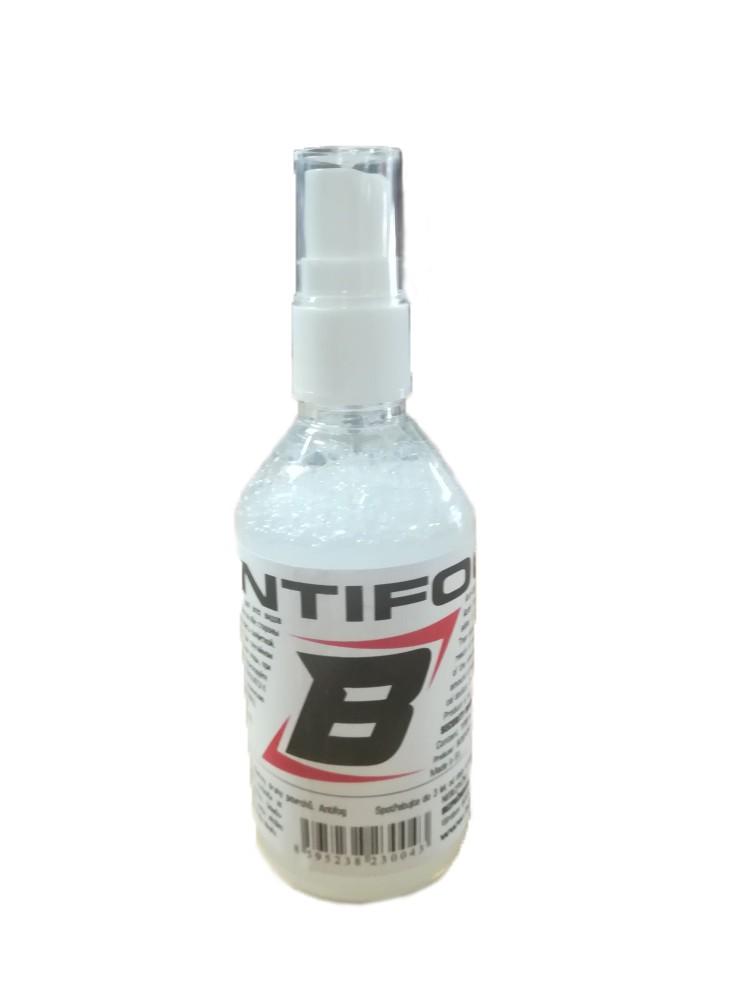 BOSPORT Antifog Emulsion Spray