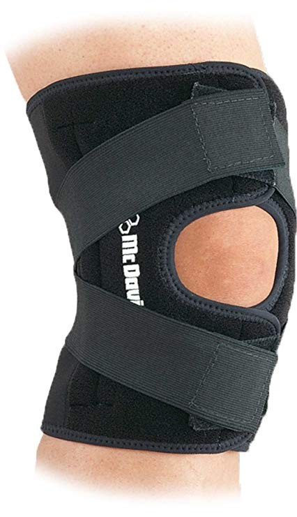 MCDAVID Multi-Action Knee Wrap 4195