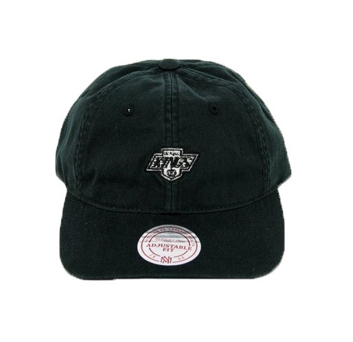 MITCHELL & NESS Los Angeles Kings Strapback EU836