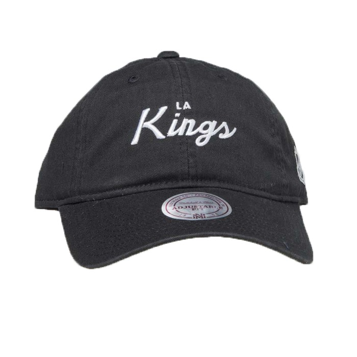 MITCHELL & NESS Los Angeles Kings Strapback QE12Z