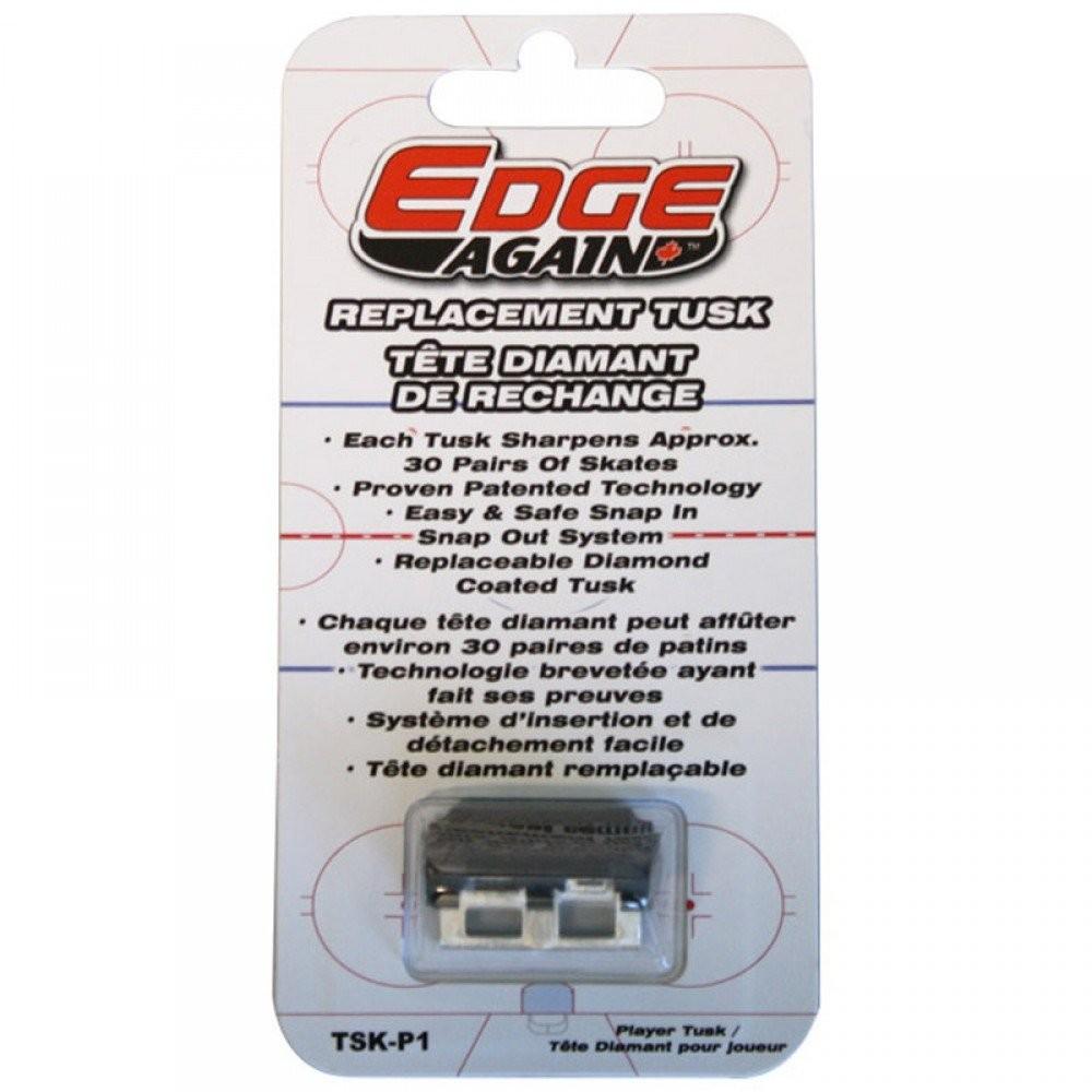 EDGE AGAIN Replacement Tusk