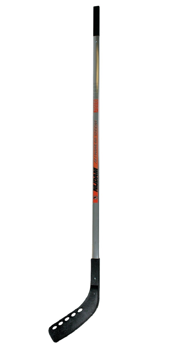 NIJDAM Aluminium Ice Hockey Stick