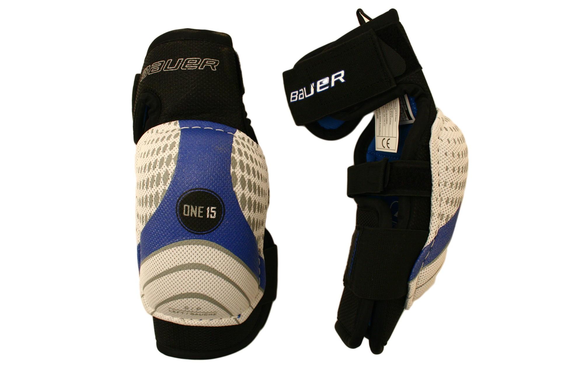 BAUER Supreme One 15 Soft Senior Elbow Pads