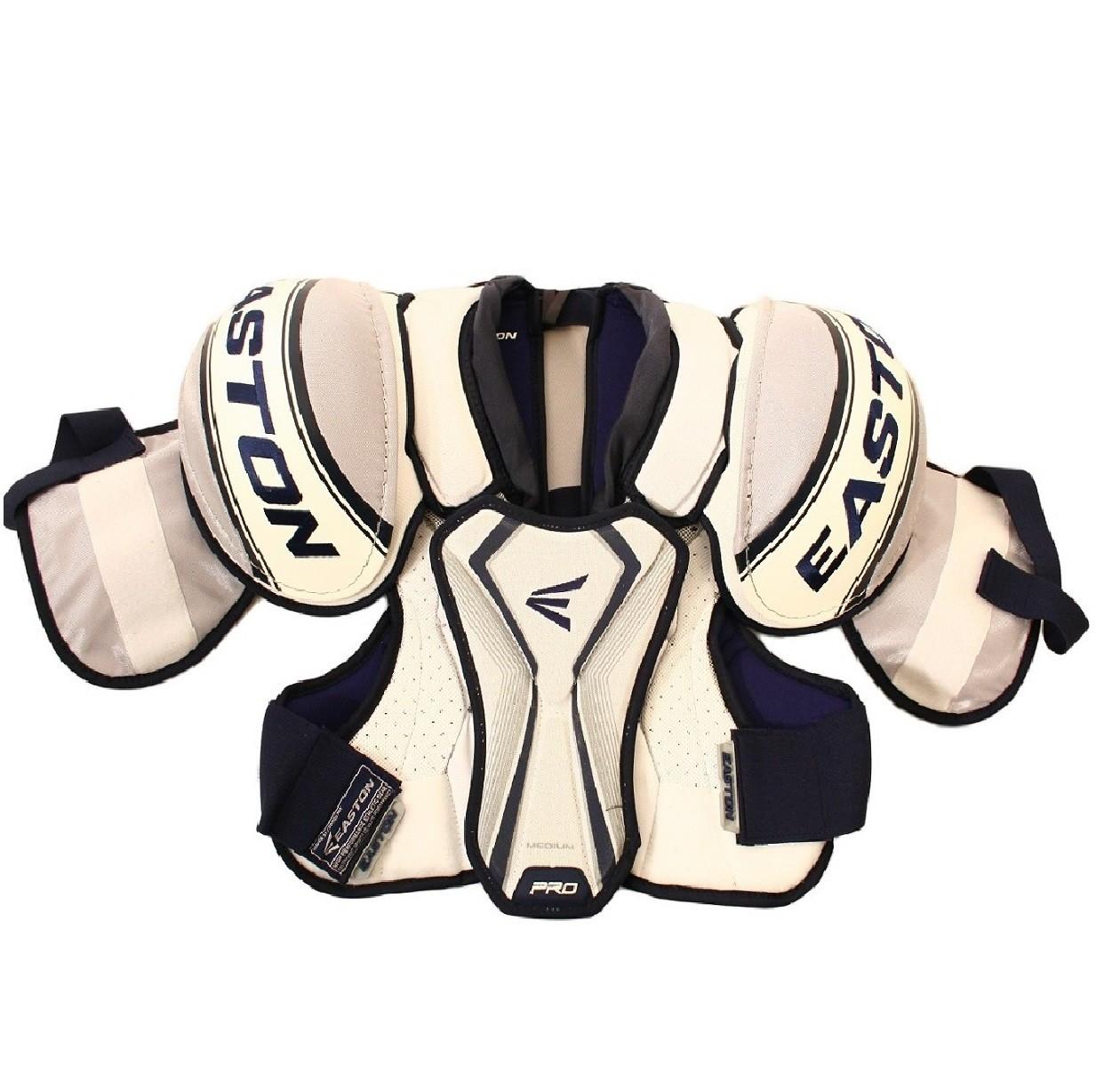 Easton Pro Senior Shoulder Pads