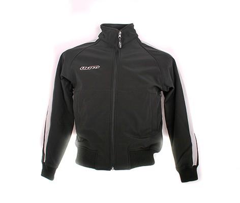 CCM Softshell Senior Jacket