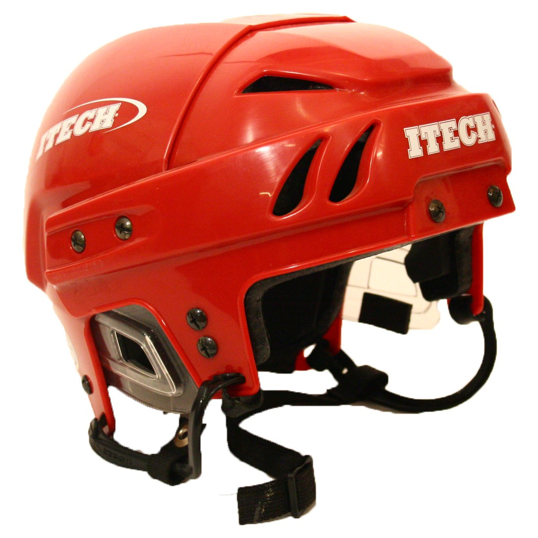 ITECH 100 Hockey Helmet