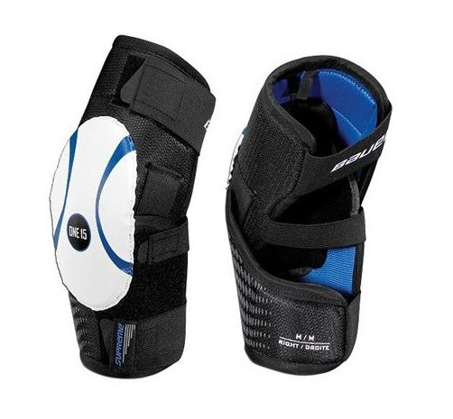 Bauer Supreme One 15 Soft Junior Elbow Pads