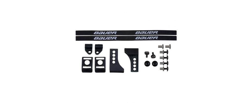 BAUER Half Shield kit