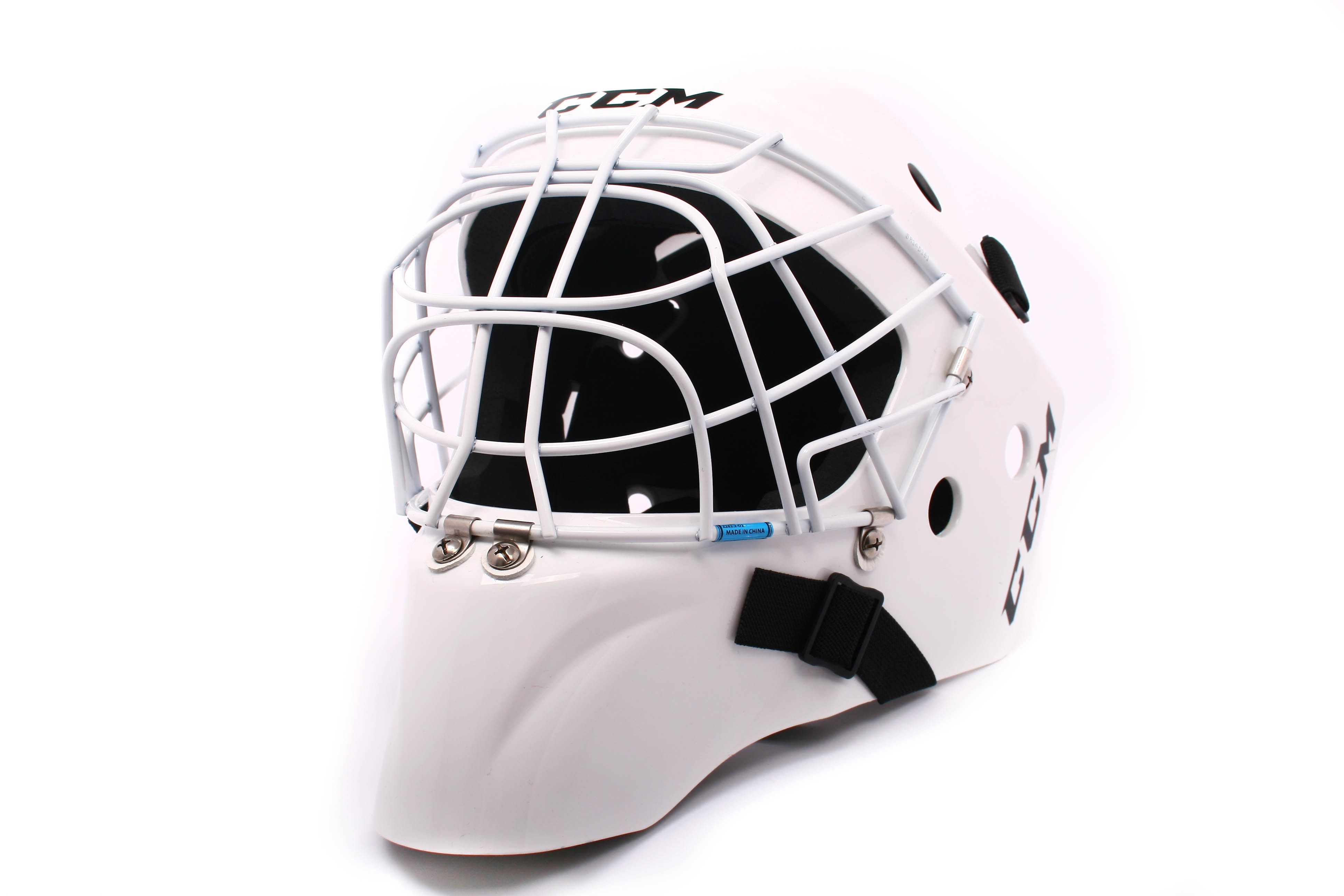CCM 7000 Youth Certified Cat Eye Goalie Mask