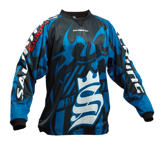 SALMING Endura Floorball Goalie Shirt