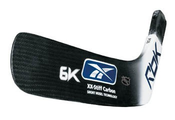 RBK 6K Junior Replacement Blade