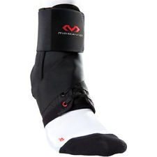 MCDAVID Ultralight Ankle Brace with Straps 195R