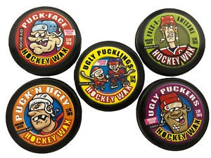 ODOR AID Hockey Stick Wax