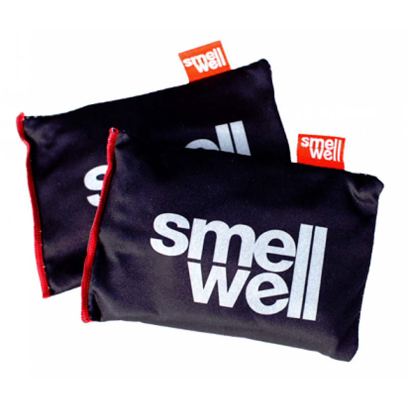 SMELL WELL Freshner For Shoes and Gear