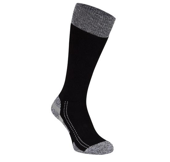 STARLING Ice Hockey Socks Black